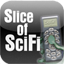 Listen to us on Slice of SciFi App