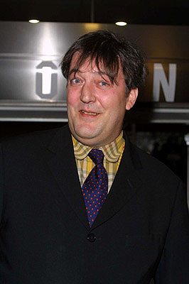 Fry In Talks To Write For Doctor Who