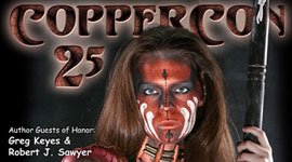 CopperCon 25 just around the corner