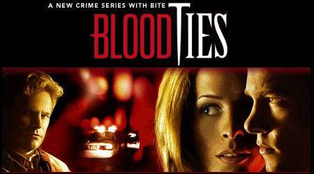 Blood Ties on Lifetime