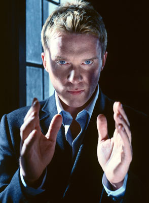Dead Zone: Anthony Michael Hall