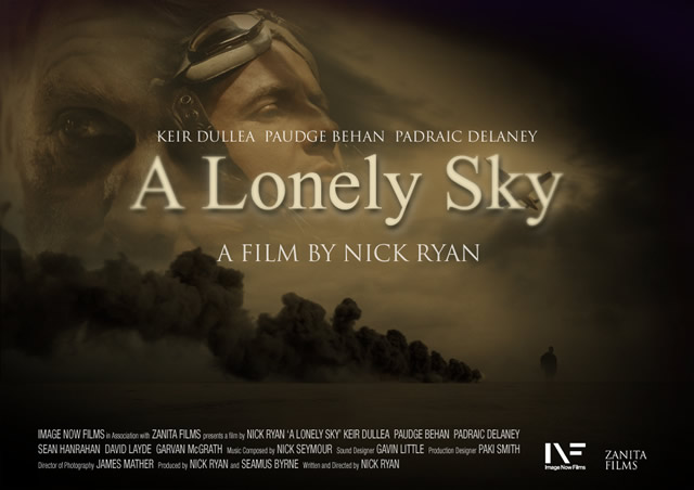 A Lonely Sky