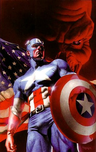 Avatar for Captain America