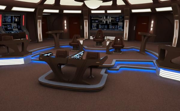 The Next Gen in Star Trek Gaming