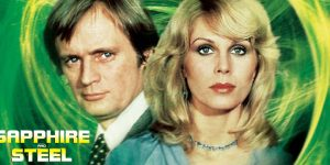 Sapphire and Steel