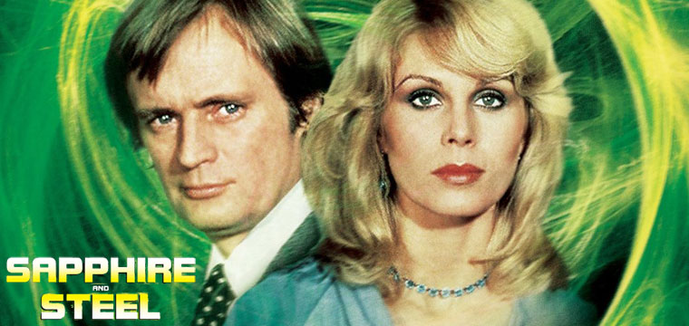 Classic Review: Sapphire and Steel