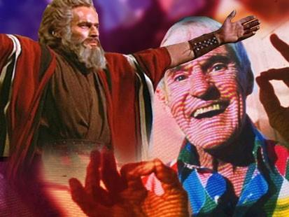 Moisés le pegaba a los shrooms? Moses_080305_ms