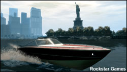 Grand Theft Auto IV — A Variety Review