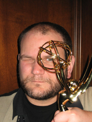 """Interview With Javier Grillo-Marxuach (Creator, """"The Middleman"""")"""