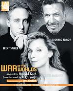 Star Trek Alum Do H.G. Wells