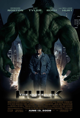 """The Incredible Hulk"" — A MoviePulse Review"
