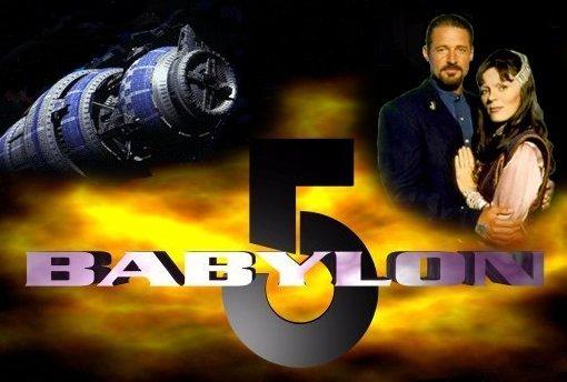 Straczynski talks future of Babylon Five