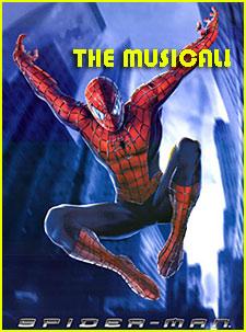 Spidey Musical