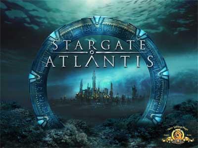 Stargate Atlantis Seizoen 1 afl 4,5,6 DivXNL Team Met losse Dutch Subs preview 0