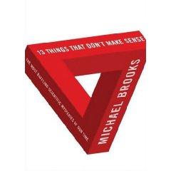 knjiga Michaela Brooksa