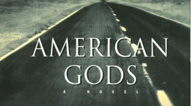 "Gaiman's ""American Gods"" Free for One Month"