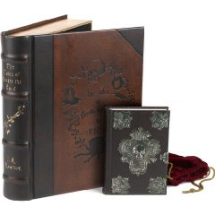 The Tales of Beedle the Bard, Collector's Edition