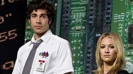 """""""Chuck"""" — A Slice of SciFi Review"""