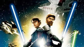 """""""Star Wars: The Clone Wars"""" — A MoviePulse Review"""