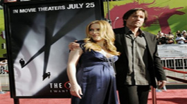 Premiere The X-Files: I Want To Believe LA