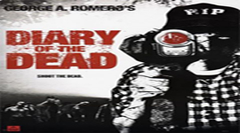 """George A. Romero's Diary of the Dead"" — A MoviePulse Review"