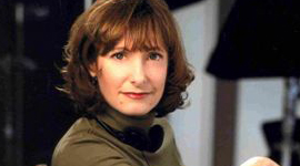 Slice of SciFi Interview with Gale Anne Hurd