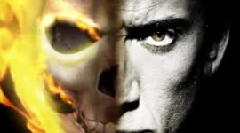 """""""Ghost Rider"""" DVD — A Slice of SciFi Review"""