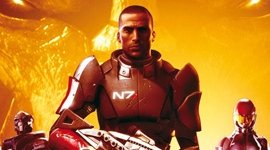 """Mass Effect"" — A Slice of SciFi Gaming Review (a Fan's Perspective)"