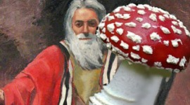 Was Moses High on Drugs? Israeli Researcher Says Yes!