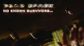 EA's Dead Space Launches Weekly Content Series