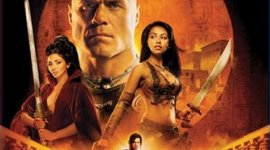 """""""The Scorpion King 2: Rise of a Warrior"""" — A Slice of SciFi Review"""