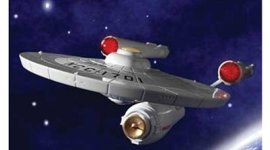 """""""Star Trek Collectibles"""": The Guide for Trekkers and the Novice Collector"""