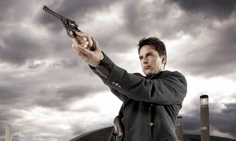 """Torchwood"" Begins Filming Series Three"