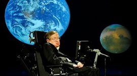 "Hawking To Guest on ""Bang"""