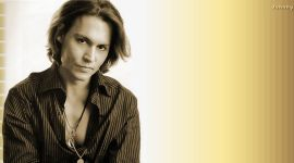 """Rango"" Depp – Johnny's Latest Project"