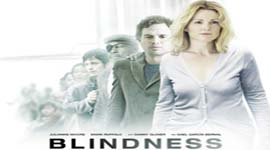 """""""Blindness""""  — A Filmcritic Film Review"""