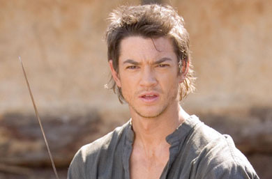 """Slice of SciFi #185: Interview With Craig Horner (""""Legend of the Seeker"""")"""
