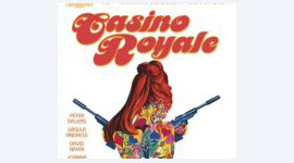 Russo Review — Casino Royale 40th Anniversary DVD