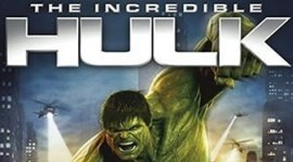"""Russo Review — """"The Incredible Hulk"""" DVD & Blu-ray"""