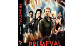 "A Slice of SciFi Review — ""Primeval – Vol 1: Series 1 & 2"" DVD"