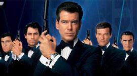 Bond Celebrates 50 Years on Blu-Ray