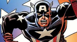 Marvel Casting Captain America Sidekick
