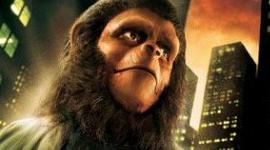 """Another """"Apes"""" reboot?"""
