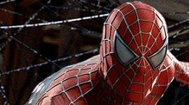 Spider-Man Graphic Novel Trailer Released