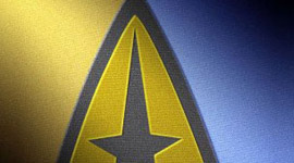 "New Animated ""Trek"" Moving Forward"