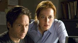 "Anderson Teases Third ""X-Files"" Movie"
