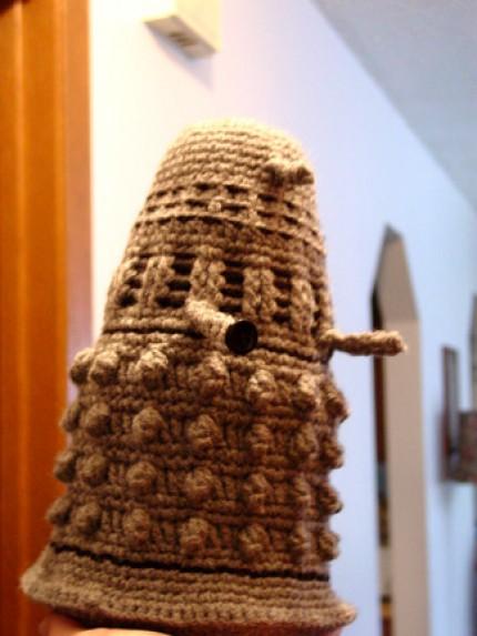 crochetdalek