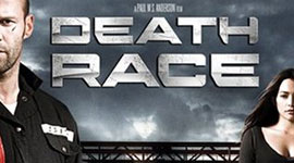 Russo Review — Death Race DVD & Blu Ray