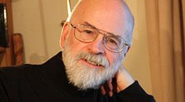 Pratchett Knighted