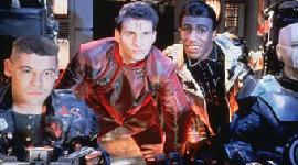 "New ""Red Dwarf"" Episode Titles Revealed"